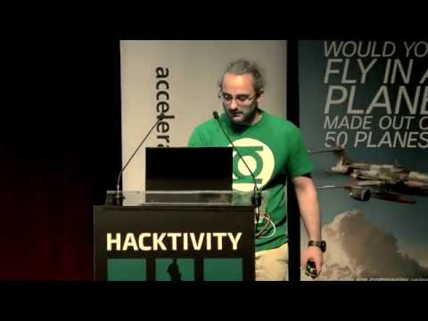 Zoltán Wollner - Behind the Rabbit and beyond the USB