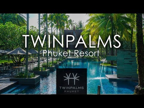 Twinpalms Phuket Resort 4k | Surin Beach, Thailand | Top things to do in Phuket | Phuket Resort