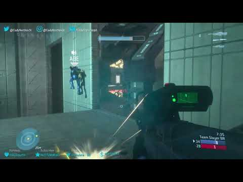 Halo: Master Chief Collection - Matchmaking Gameplay (Xbox One) from YouTube · Duration:  9 minutes 37 seconds