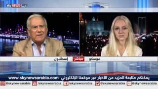 لماذا ترمي موسكو بكل ثقلها في معركة حلب؟