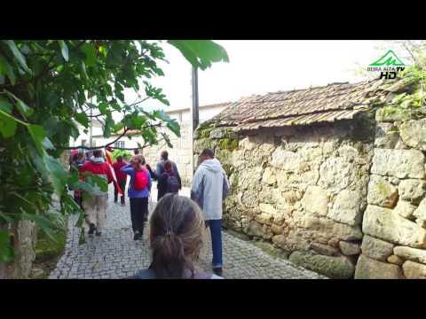 """Caminhada """"Trilho do Borrego"""" na Carrapichana 2016"""
