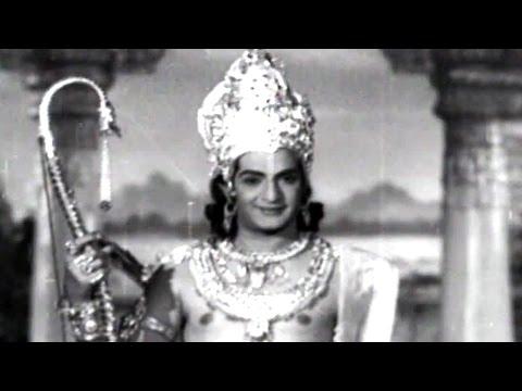 Sri Krishnanjaneya Yuddham Movie Songs - Rama - NTR, Vanisri, Kanta Rao