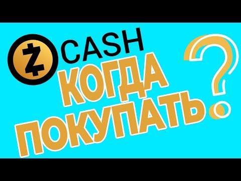 Обзор криптовалюты Zcash - стоит ли инвестировать в монету ZEC (Зеткэш) сейчас?