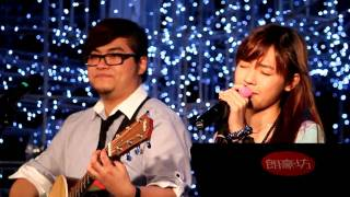糖兄妹 - 我最愛糖 LIVE @ Ozone