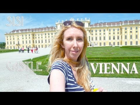 Travel Europe Vienna (5) Prater, Castle Schönbrunn, Café Sacher,  Danube - ReiseWorld travel channel