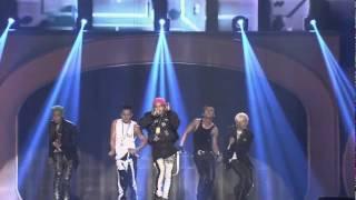Video BIGBANG ALIVE TOUR 2012 - BAD BOY live HD download MP3, 3GP, MP4, WEBM, AVI, FLV Juli 2018