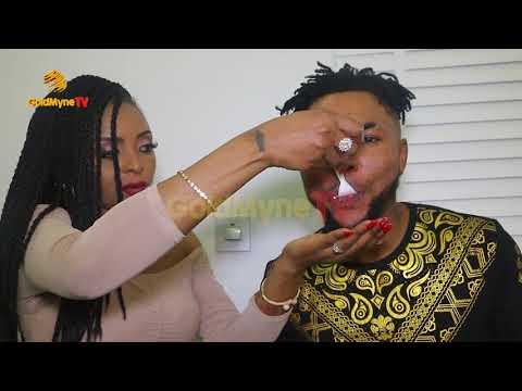 ORITSE FEMI'S BIRTHDAY CELEBRATION