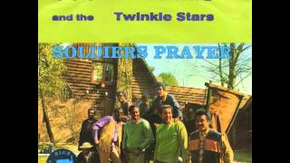 Oscar Harris And The Twinkle Stars  Soldier