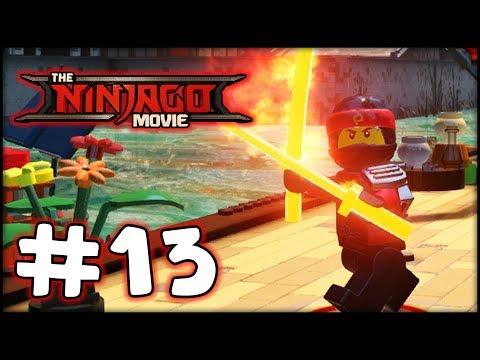 LEGO Ninjago The Movie - Videogame - LBA 13 - Zone Clear!