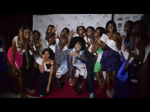 Miss Campus Southwest Nigeria 2016 Documentary