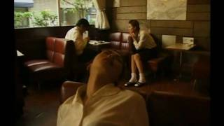 Tokyo Trash Baby 東京ゴミ女 (Tokyo gomi onna) [2000] • Japan