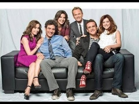 How I Met Your Mother (season 8) - Wikipedia