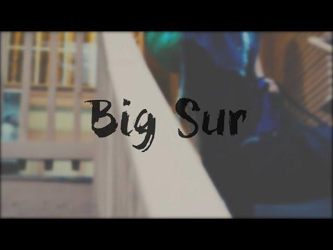 Neverland takes Big Sur