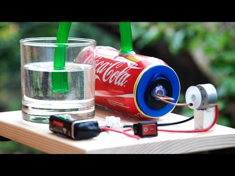 Thumbnail: How to Make an Air Pump