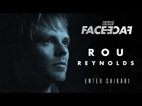 Face To Face With ROU REYNOLDS From ENTER SHIKARI