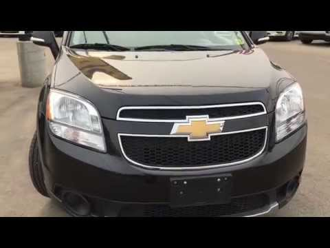 2014 Chevrolet Orlando LT   Crosstown Auto Centre Pre Owned Superstore