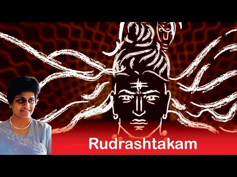UMA MOHAN - SHIVA RUDRASHTAKAM | शिवा रुद्राष्टकम् | Audio | Times Music Spiritual