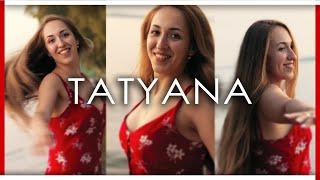 TATYANA | Portrait video | Can…