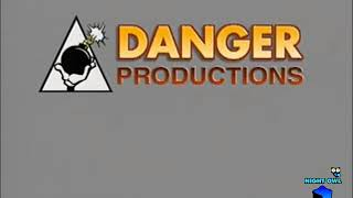 Danger Productions/Greengrass Productions/Cookie Jar Entertainment/Qubo (1994/2008/2018)