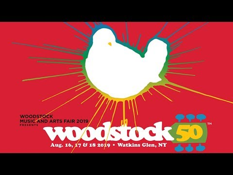 Why Woodstock 50 Was Canceled Mp3