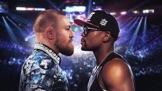 Pelea Floyd Mayweather vs Conor McGregor nos es descartada por Floyd