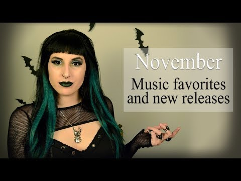 November music favorites and new releases (2018) Mp3