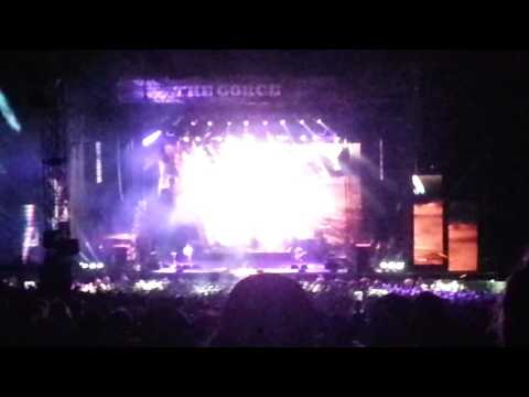 Tool at the Gorge. Best Tool concert ever.