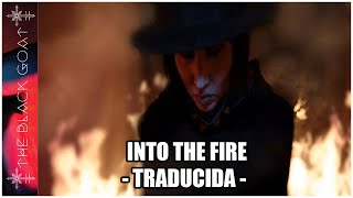 Marilyn Manson - Into The Fire (Subtitulada al español)