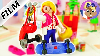 Film Playmobil | 5000€ dépensés?! Maman Brie en pleine frénésie d'achat! | Fiasco familial?
