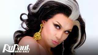 Manila Luzon walks us through how to achieve her classic look.  #VH1 #RuPaul #RuPaulsDragRace  Subscribe to VH1:  http://on.vh1.com/subscribe  Mama Ru is back with RuPaul's Drag Race All Stars, which features some of the most sickening queens to ever take the Drag Race runway. With panels including veteran judges Michelle Visage, Santino Rice, Carson Kressley, Todrick Hall and Ross Mathews sitting alongside RuPaul, this series is tucked to the edges with more tea, more shade and more twist-filled challenges than ever before.  More from VH1: Official VH1 Website: http://www.vh1.com/  Like VH1 on Facebook: http://facebook.com/VH1 Follow VH1 on Instagram : http://instagram.com/vh1  Follow VH1 on Twitter: http://twitter.com/VH1 Find VH1 on Tumblr: http://vh1.tumblr.com  Find VH1 on Google + : http://plus.google.com/+vh1   Follow VH1 on Pinterest : http://pinterest.com/vh1  Manila Luzon's 'Classic Lewk' Makeup Tutorial 💄 | RuPaul's Drag Race All Stars 4 http://www.youtube.com/user/VH1