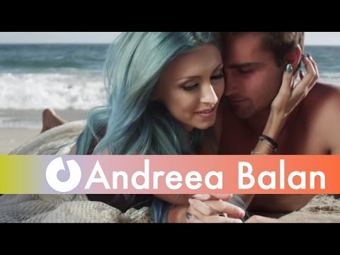 Andreea Balan - Baby Be Mine (DJ Jungle & MD Remix)