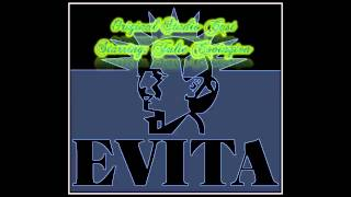 20 Evita 1976-Dice Are Rolling/Eva's Sonnet