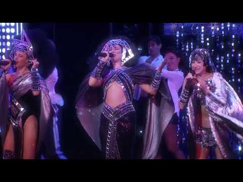 2019 Tony Awards: The Cher Show