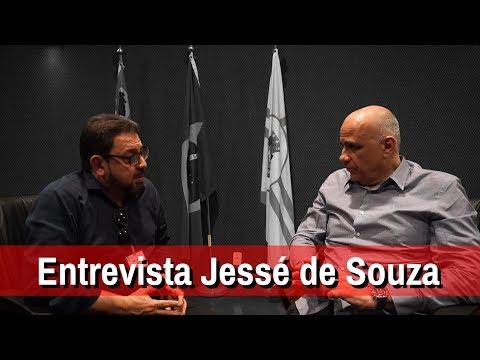 Jessé de Souza detona o golpe e a esquerda que a direita ama