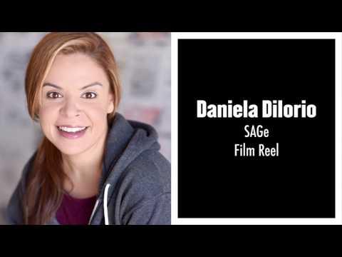 Daniela DiIorio Feature Reel 2017
