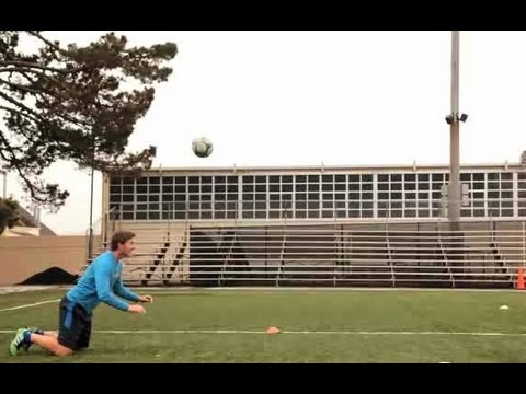 How to Do Heading Drills | Soccer Lessons
