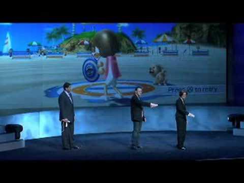 E3 2008: Nintendo