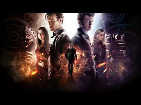 The 11th Doctor Epic Suite
