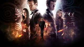 Repeat youtube video The 11th Doctor Epic Suite