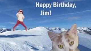 [SUMMARY] The Adventure Of Jim & Q-Tip 2017-2018