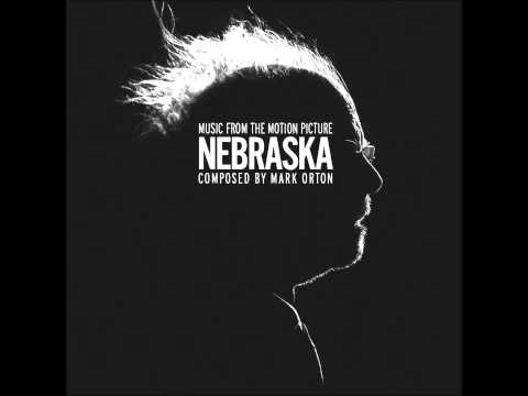 Mark Orton - Magna Carta (Nebraska Original Soundtrack)