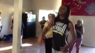 Dance, Dance, Dance Hip Hop Zumba
