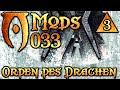 Oblivion Mod: Orden des Drachen #033 [HD] - Timing für Götter (Pyramide: Level 3)