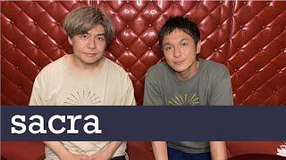 2021年3月28日(日) sacraワンマンライブ2021「キミトノアイダ」 duo のステージで LIVEをするアーティストの皆さまから コメントをいただき投稿している duo MUSIC ...