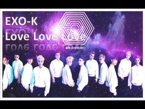 [FULL ALBUM] EXO-K & EXO-M