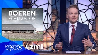 Farmers And The Nitrogen Problem   Sunday With Lubach (s10)