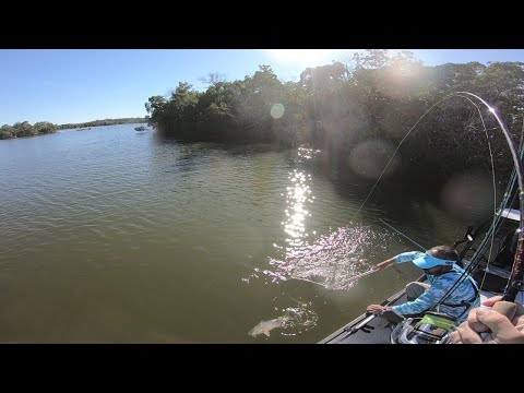 Chokoloskee And Everglades City Fishing On Our Gheenoe Lowtide 25. Florida Fishing Tour EP.1