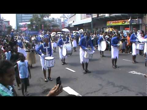 FNU brass Band road show.mpg