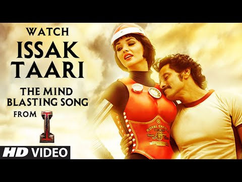 Issak Taari Video Song 'I' | Aascar Films | A. R. Rahman | Shankar, Chiyaan Vikram, Amy Jackson