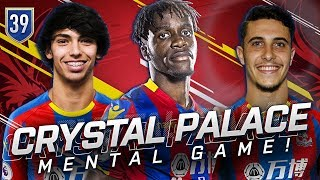 FIFA 19 CRYSTAL PALACE CAREER MODE #39 - UNBELIEVABLY DRAMATIC CUP FINAL & AMAZING TRANSFER!!!